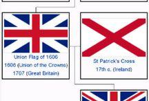 *Project on United Kingdom / by Adriann Downes