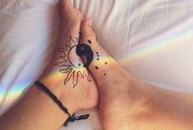 Tattoos' world
