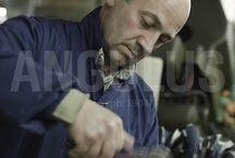 ANGULUS | craftmanship