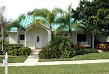 4 bedroom Florida home and condo rentals
