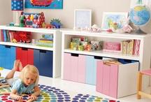 Mueble para jugueted