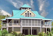 BEACH House for SURE! / by Valorie Phillips-Keeton