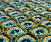 Crochet / by Jen Fox