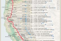 Pacific crest trail #pct