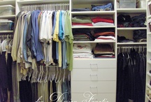 CLOSET! / by Mary Beth Simmons