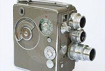 Antiek - Filmcamera