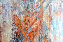 patterns prints fibers