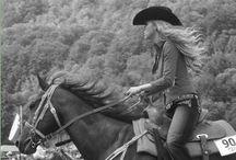 cowboy. / by Mersee Kerns