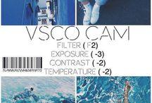 VCOcam