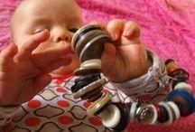 Babybeschäftigung
