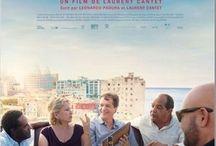 Films vus / by Didier Vincent