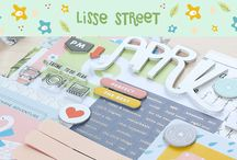 Studio Calico--Project Life / Project Life kits by Studio Calico