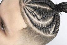 men hair style