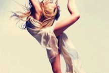 Dancing / by Jody Fuller