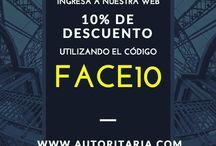 Others #super #descuento para que compres en nuestra #tienda #autoritaria  WWW.AUTORITARIA.COM