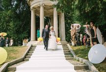Wedding Venues- Lake Como