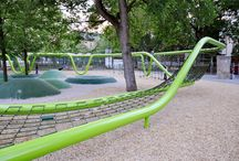 L - Playscapes / by Alex Elliott