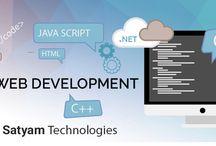 Web Developments Edinburgh