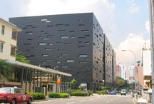 LaSalle College of the Arts, Singapore
