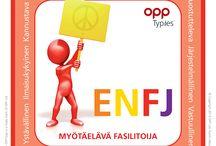 Typies suomeksi / Finnish Typies