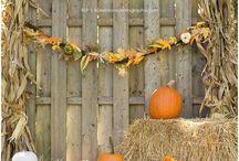 Podzimní mini
