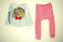 Kid style...