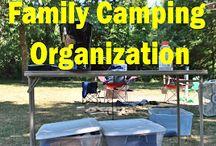 Camping Stuff...