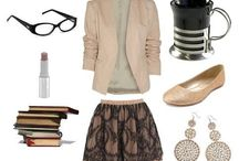 My style  / by Blanca Souza