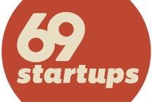 Startups Lyonnaises / Les startups dans mon radar à Lyon. Certaines n'existent déjà plus, d'autres sont en passe de devenir des success-stories lyonnaises. A suivre ...