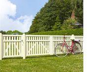 Ideer til haven / Ting der skal bygges til haven.