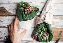 Repas végétariens sans légumineuses