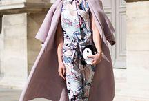 fashion inspiration - street style