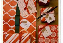 Christmas / Gift ideas, crafts, food, all of it for family, friends and work. / by Darla Nine