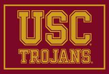 Fight on USC / Fight on SC - Gooooo Trojans!!!