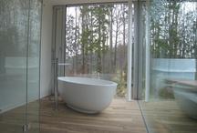 Bath space