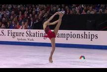 Skating & Ballet