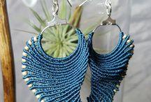 Perles et Paillettes / Bijoux faits main, avec amour. Made in France