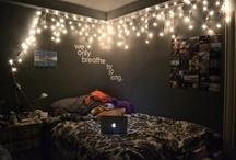 Bedroom refes / by Florencia Seijas
