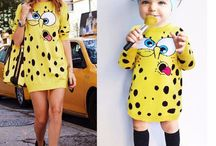 Mother & Kids / Mother & kids clothing