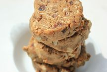 c is for cookie / cookies.... and bars