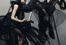 Fashion shoots / by Lin Na | 娜