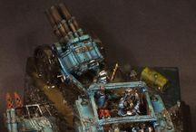 warhammer, modelmaking, miniature painting