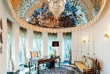 Hotels / Favourite Hotels / by Paul Steven Frost