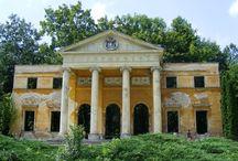 Kirándulóhelyek Magyarországon: Alcsúti Arborétum