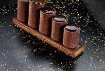 Design pattiserie cakes