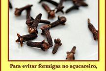 DICAS DO LAR / SOLUÇOES PARA O NOSSO DIA A DIA