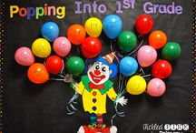 End of the Year / End of the school year activities, lesson, crafts, snacks, bulletin board ideas, etc.