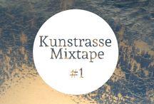 Kunstrasse Mixtape