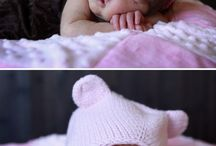 Newborn and children's photography / Photo ideas