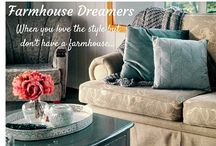 Farmhouse Design / Creating farmhouse designs at your place